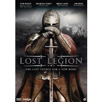 The Lost Legion - DVD