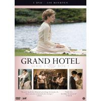 Grand Hotel - Serie 3 - Box 2 - 3DVD