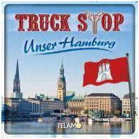 Truck Stop - Unser Hamburg - CD