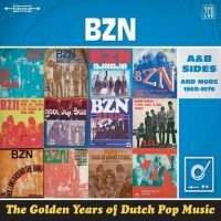 BZN - The Golden Years Of Dutch Pop Music - 2CD