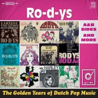 Rodys - The Golden Years Of Dutch Pop Music - 2CD