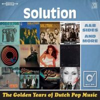 Solution - The Golden Years Of Dutch Pop Music - 2CD