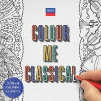 Colour Me Classical - 2CD