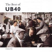 UB40 - The Best Of - Volume One - CD