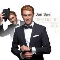 Jan Spel - Niemand Als Jij - CD