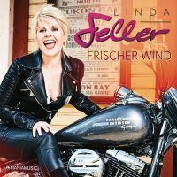Linda Feller - Frischer Wind - CD