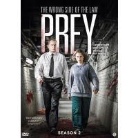 Prey - Season 2 - DVD