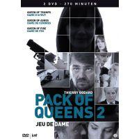 Pack Of Queens 2 - 2DVD