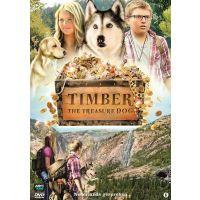 Timber - The Treasure Dog - DVD
