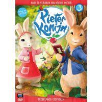 Pieter Konijn - Deel 3 - DVD