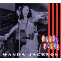 Wanda Jackson - Wanda Rocks - CD
