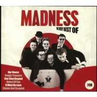 Madness - The Very Best Of - 2CD