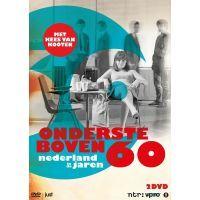 Ondersteboven - Nederland in de jaren 60 - 2DVD