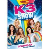K3 - Loves You - De Afscheidstour - 2DVD