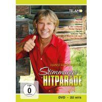 Hansi Hinterseer - Stimmungshitparade - DVD