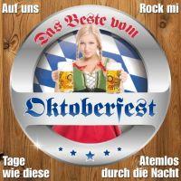 Das Beste Vom Oktoberfest - 2CD