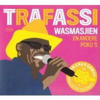 Trafassi - Wasmasjien En Andere Poku's - CD