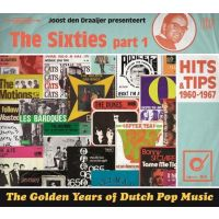 The Golden Years of Dutch Pop Music - The Sixties Part 1 - 2CD