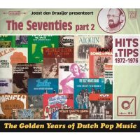The Golden Years of Dutch Pop Music - The Seventies Part 2 - 2CD