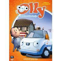 Olly - Het Kleine Witte Busje - DVD