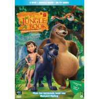 Jungle Book - De TV Serie - Deel 5 - 2DVD