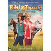 Bibi en Tina 2 - Liefde en diefstal op de manege - DVD