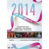 Uw Jaar In Beeld 2014 - DVD