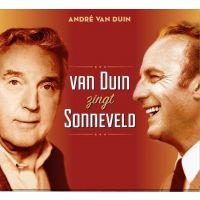 Andre van Duin - Van Duin Zingt Sonneveld - CD