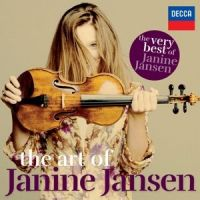 Janine Jansen - The Art Of - CD