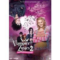 Vampier Zusjes 2 - Vleermuizen in je buik - DVD