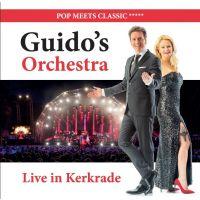 Guido's Orchestra - Live in Kerkrade - CD