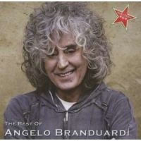 Angelo Branduardi - The Best Of - CD