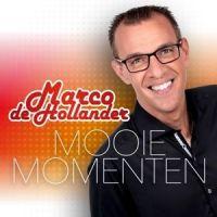 Marco de Hollander - Mooie Momenten - CD