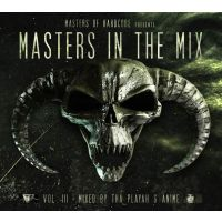 Masters Of Hardcore - In The Mix Vol III - 2CD