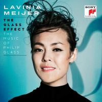 Lavinia Meijer - The Glass Effect - 2CD