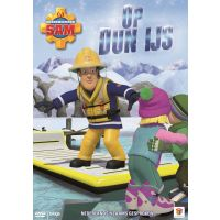 Brandweerman Sam - Op Dun IJs - DVD