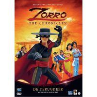 Zorro - De Terugkeer - DVD