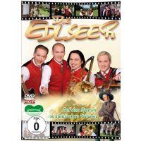Die Edlseer - Auf den Spuren des steirischen Prinzen - DVD