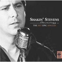 Shakin' Stevens - Chronology - 2CD