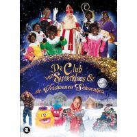 De Club Van Sinterklaas - De Verdwenen Schoentjes - DVD