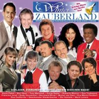 Winter Zauberland - CD