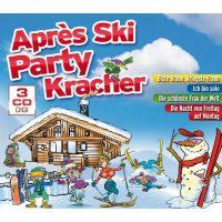 Apres Ski Party Kracher - 3CD