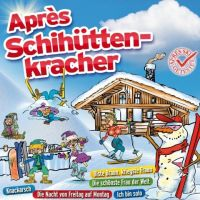 Apres Schihuttenkracher - 2CD