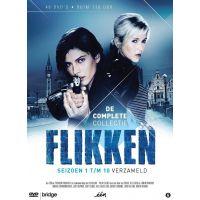 Flikken - De Complete Collectie - 40DVD