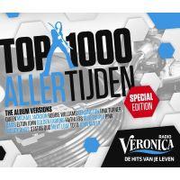 Radio Veronica - Top 1000 Allertijden - 2016 - 5CD