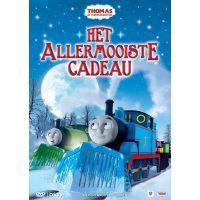 Thomas de Stoomlocomotief - Het Allermooiste Cadeau - DVD
