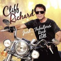 Cliff Richard - Just... Fabulous Rock 'n Roll - CD