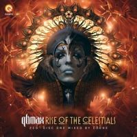 Qlimax 2016 - Rise Of The Celestials - 2CD
