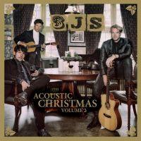 3JS - Acoustic Christmas - Volume 2 - CD