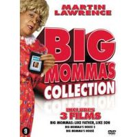 Big Momma's Collection - 3DVD